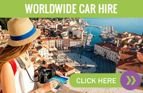 Indigo Car Hire