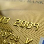 Embossed Numbers On Debit Card