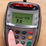 Debit Car Pin Number