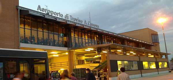 Car Hire With Debit Card At Treviso Airport