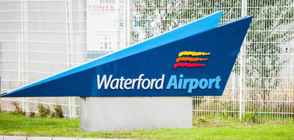 Car Hire With Debit Card At Waterford Airport