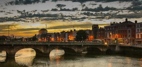Car Hire with Debit Card in Dublin