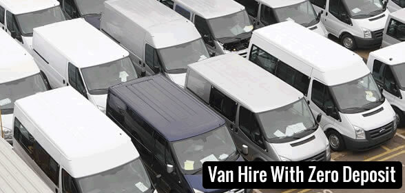 van-hire-with-zero-deposit-in-the-uk