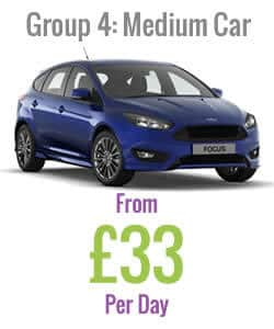Car Hire In Scotland With No Deposit