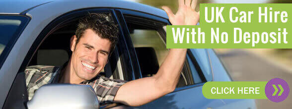 Car Hire No Deposit