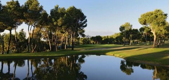 villamartin golf holidays in spain
