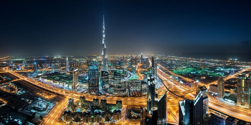 Dubai Car Hire