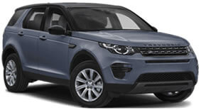 Discovery 7 Seater