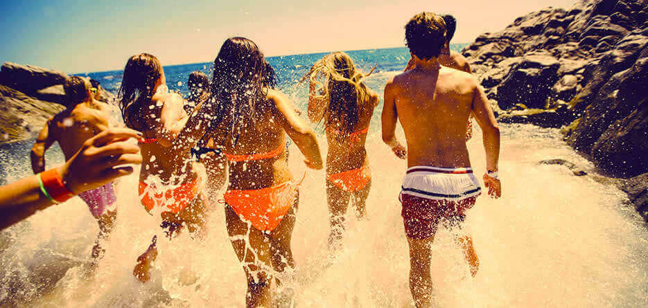 Summer Holiday Destinations Popular With American Tourists