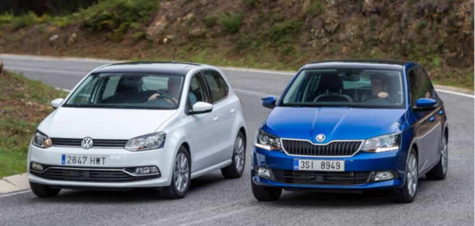 VW and Skoda Car Lease