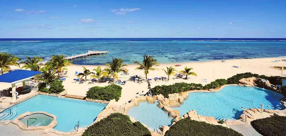 cayman island holidays