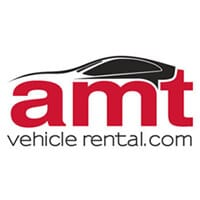 AMT Vehicle Rental Logo