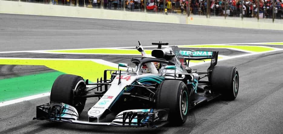 How To Travel To São Paulo For The Brazilian Grand Prix