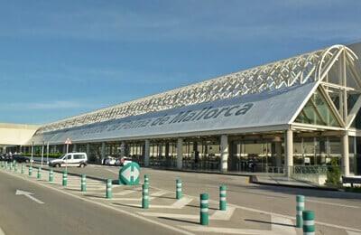 cheap car hire majorca airport