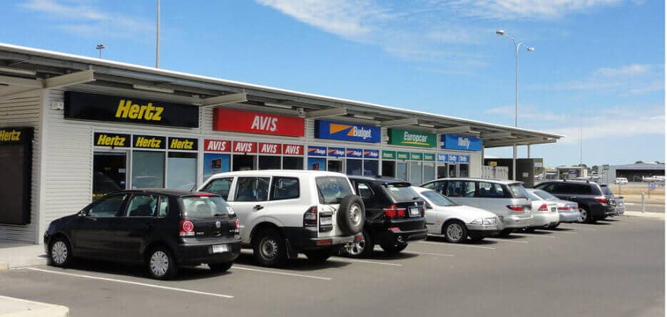 Are car rental deposits refundable