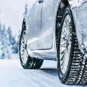 free winter tyres