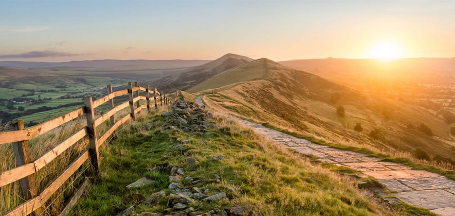 Top 5 Most Beautiful Towns And Villages In The Peak District