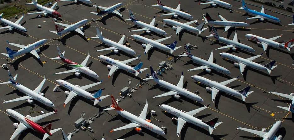 flights to resume in europe