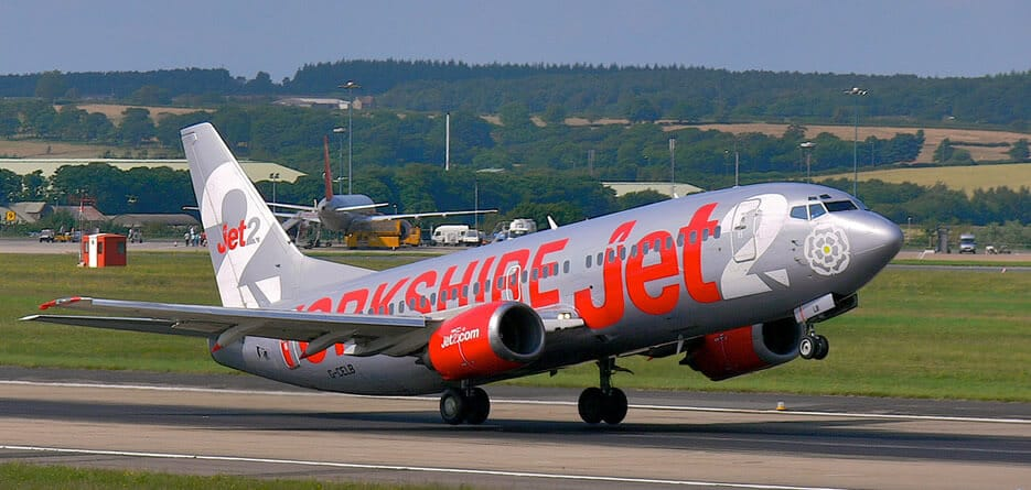 New destinations from Leeds Bradford Airport