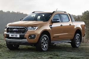 pick up truck leasing